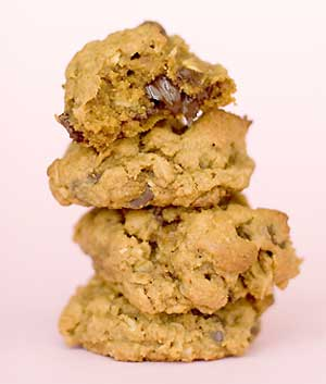 Mequite Chocolate Chip Cookies